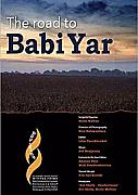 The Road to Babi Yar