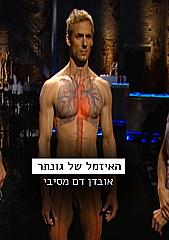 האזמל של גונתר - אובדן דם מסיבי