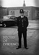Bodies of Evidence - The Jawbone Mystery