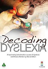 Watch Full Movie - Decoding Dyslexia