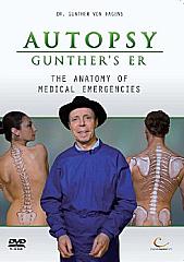 Gunther's ER - Violent Impact
