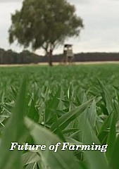 Drones, Robots and Super Sperm - the Future of Farming