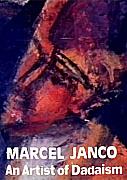Marcel Janco - A Portrait of an Artist