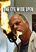 One Eye Wide Open