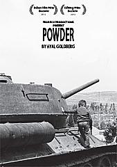 Watch Full Movie - Powder