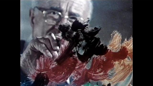 Watch Full Movie - Ardon - A Portrait of an Artist - לצפיה בטריילר