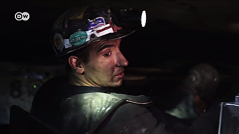 Watch Full Movie - Coal Mining in America's Heartland - לצפיה בטריילר