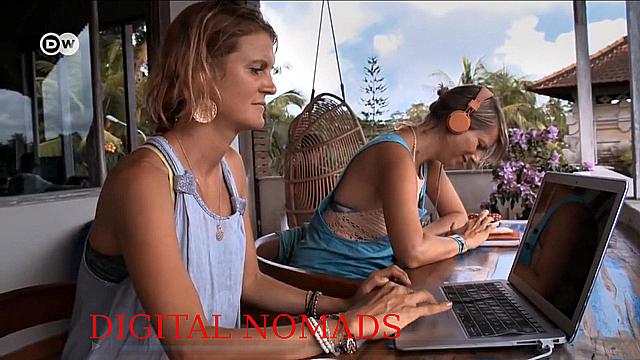 Watch Full Movie - Digital Nomads - לצפיה בטריילר