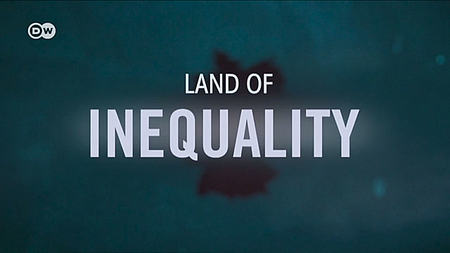 Watch Full Movie - Inequality - How Wealth Becomes Power - לצפיה בטריילר