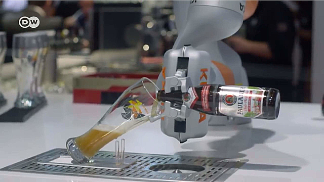Watch Full Movie - Will robots steal our jobs? - The future of work - לצפיה בטריילר