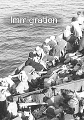 The Immigration Debate